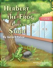 Herbert The Frog Goes to the Store