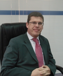 Mr. John Drinkwater – Shipping Manager - UAE & Oman, Kanoo Shipping