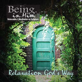 Relaxation God's Way