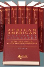 African American National Biography by Harvard & Oxford Universities