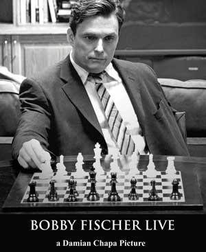 Bobby Fischer Chess Drama