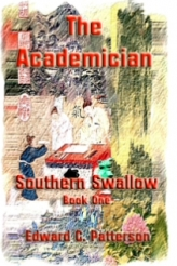 The Academician - Book I of Southern Swallow
