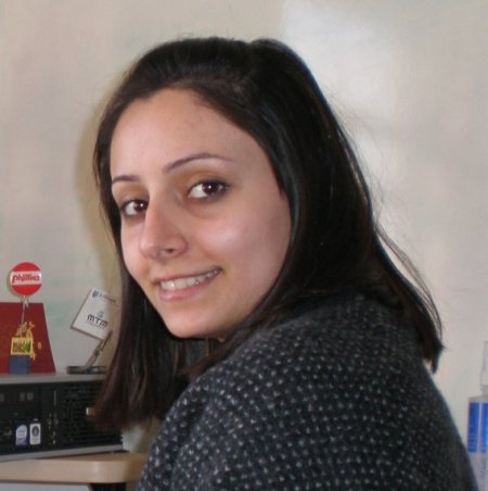 Enas Ibrahim