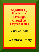 Expanding Horizons Book Cover