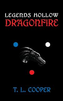Legends Hollow: Dragonfire