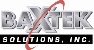 BaxTek Logo