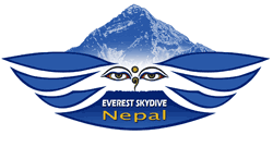 Everest Skydive 2009