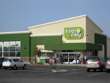 Hanley Investment Group sells single-tenant Fresh & Easy Market for $2,865,000