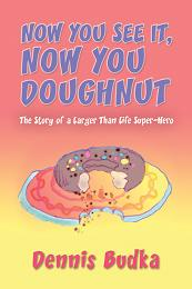 Now You See It, Now You Doughnut