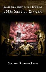 Seeking Closure cover image