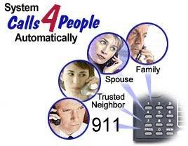 New Announcement Senior Emergency Medical Alert System