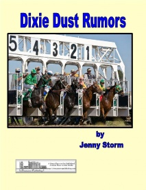 Dixie Dust Rumors Cover