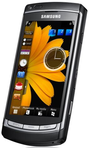 Samsung i8910 HD (Omnia)