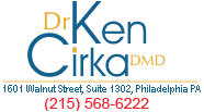 Dr. Ken Cirka - Philadelphia Cosmetic Dentist