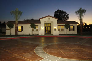 KTGY-designed Horizons at Indio receives national award.