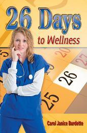 26 Days to Wellness