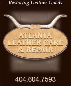 Atlanta Leather Cleaning, Leather Repair, Leather Restoration