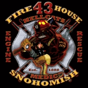 Fire department t shirts prlog for Fire department tee shirt designs