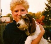 Author Sharon Sakson