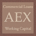 Short-term Working Capital Loans from AEX Commercial Financing Group