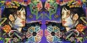"Todd Rundgren's ""A Wizard A True Star"" album cover"