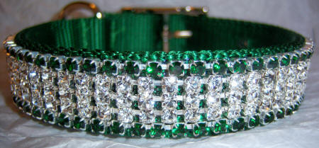 Swarovski Crystal Dog Collars Wholesale