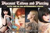 Tattoo Stylings