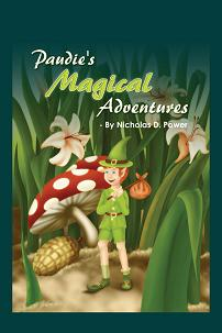 Paudies Magical Adventures