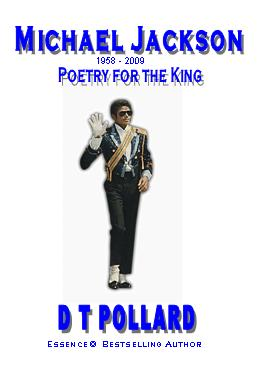 MICHAEL JACKSON - Poetry for the King