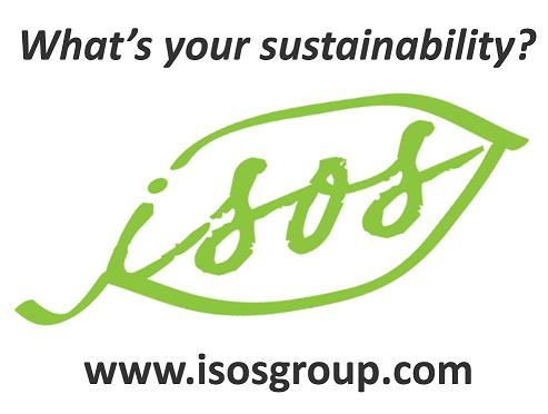What's Your Sustainability?