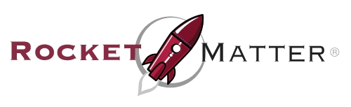 Rocket Matter Logo