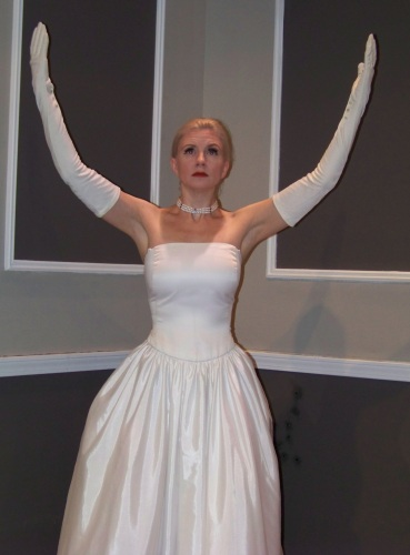 Evita Debuts at Bristol Valley