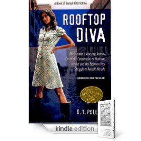 Rooftop Diva - A Novel of Triumph After Katrina