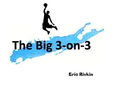 The Big 3 on 3