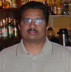Ravi Pillai