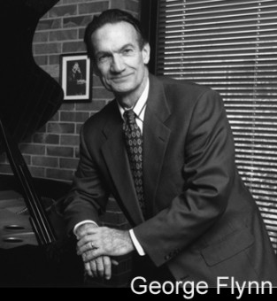 Composer George Flynn