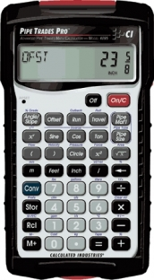 Powerful Built-In Functions of New Handheld Calculators ...