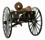 This spectacular Gatling Gun is expected to realize $150,000-$250,000