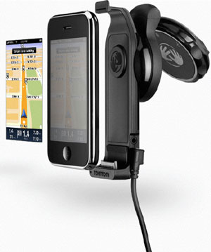 How to use TOMTOM for iPhone? | PRLog