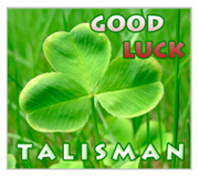 Good Luck Talismans and Amulets