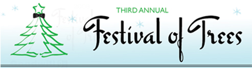 Festival of Trees Logo