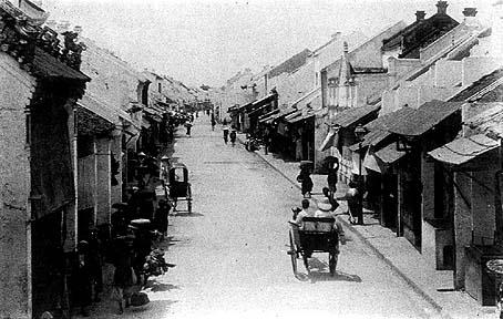 Hanoi ancient town, Vietnam