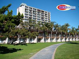 The Catamaran Hotel and Resort on Mission Bay San Diego