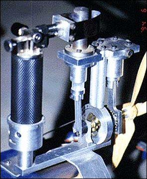 Geothermal Generator