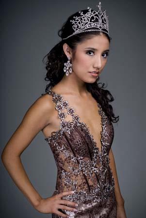 Andreana Choe, Miss National US 2009 PHOTO: gary B. garman