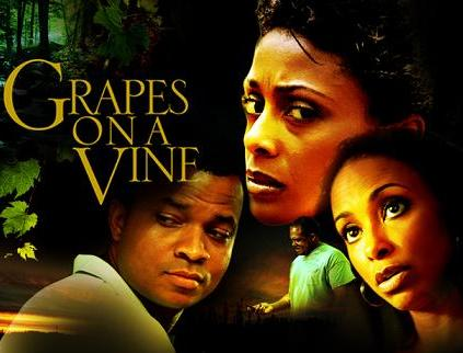 New Indie Movie, Grapes on a Vine