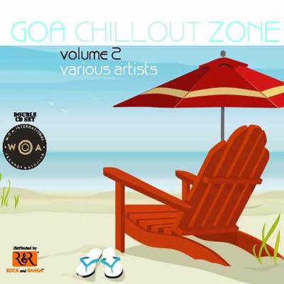Goa Chillout Zone Vol.2