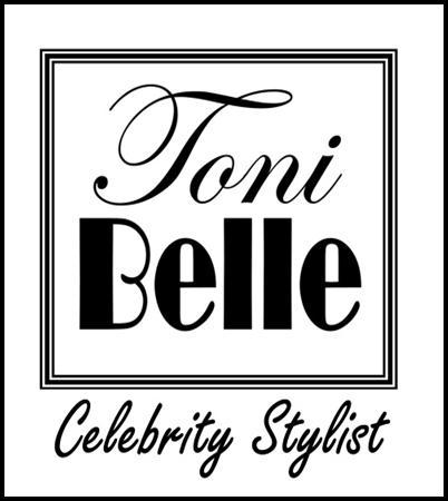 Toni Belle Celebrity Hair Stylist