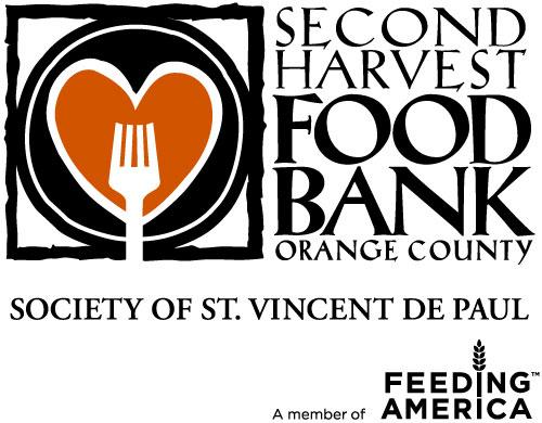 Second Harvest Food Bank, Orange County