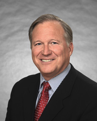 Thomas J. Campbell is managing partner of Gallop, Johnson & Neuman in St. Louis